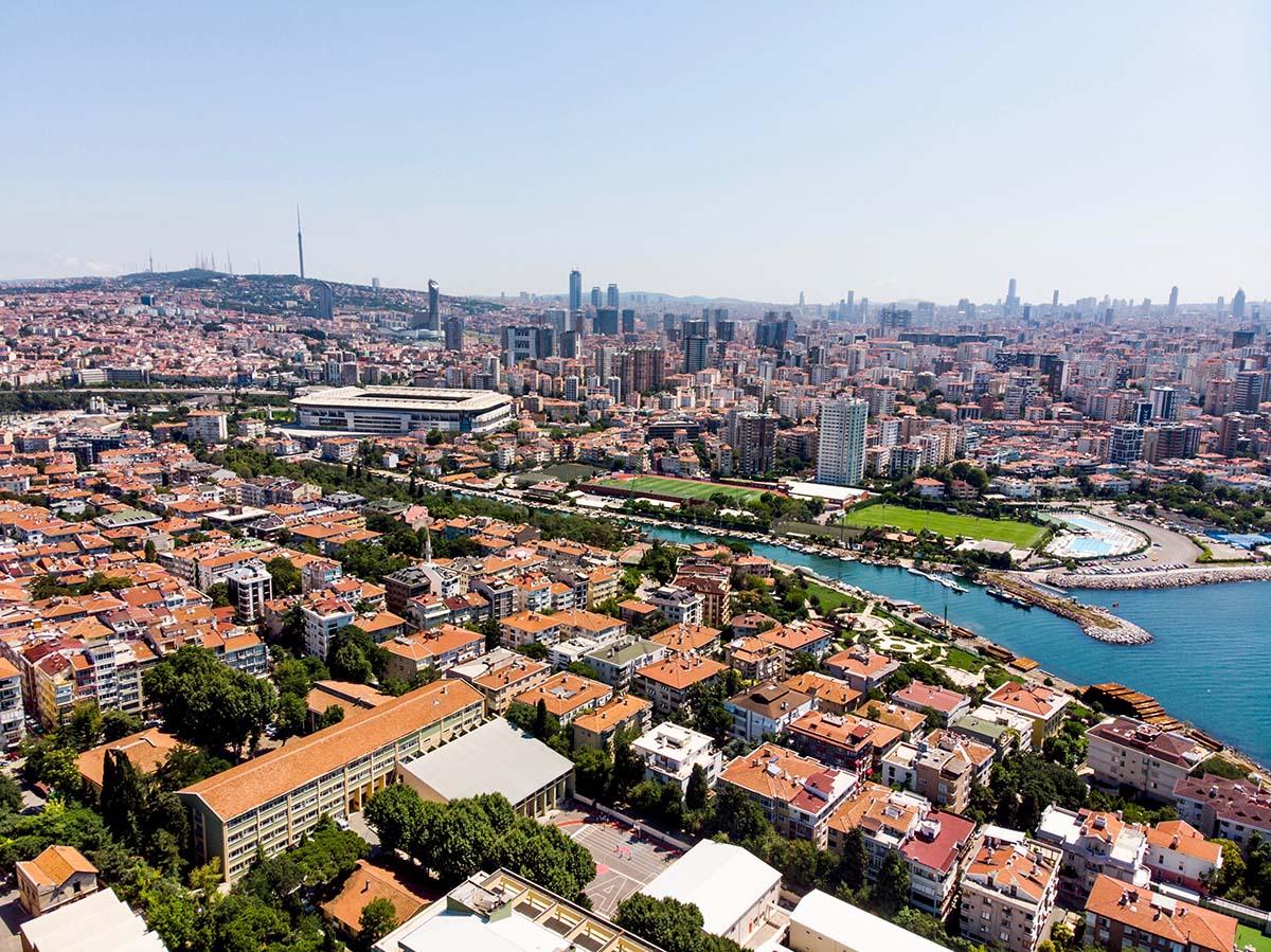 Dormir en Estambul: Kadikoy, un barrio moderno y concurrido