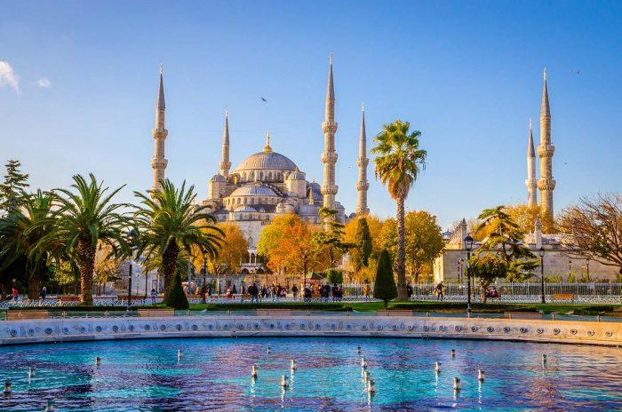 Las mejores zonas donde alojarse en Estambul