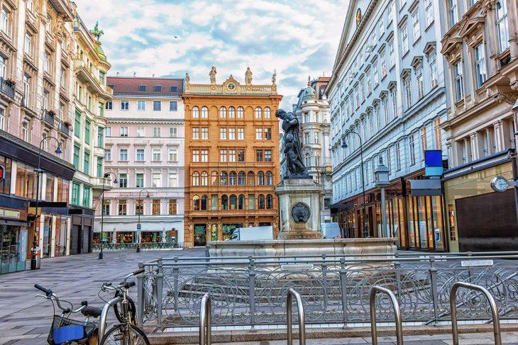 Innere Stadt, la mejor zona donde alojarse en Viena
