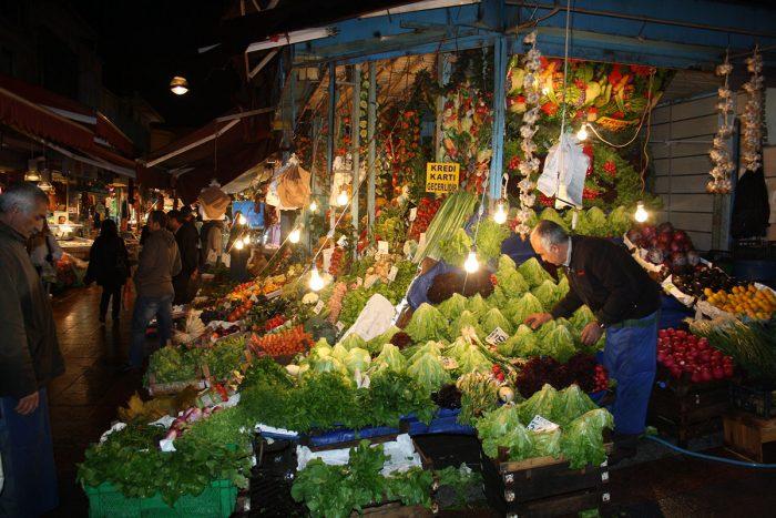 Dónde comprar en Estambul: Los mercadillos callejeros