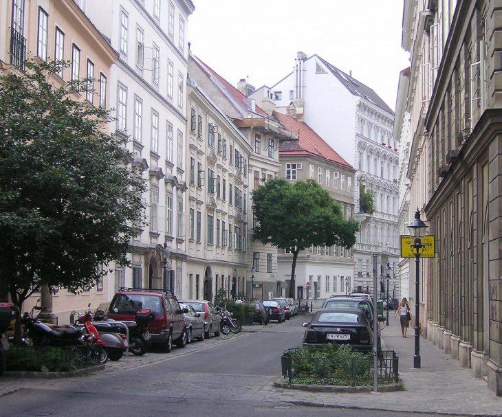 Josefstadt, una opción práctica donde alojarse en Viena
