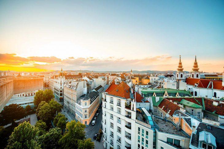 Mariahilf, zona comercial, céntrica y dinámica en Viena