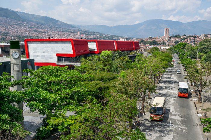 Qué hacer en Medellín: acude al Parque Explora