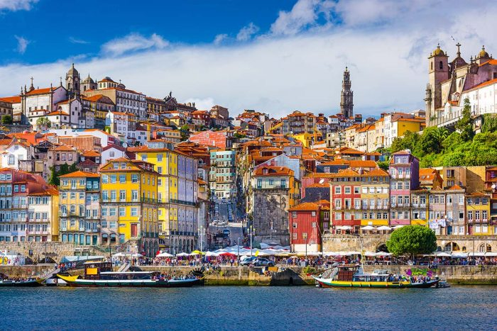 Dónde alojarse en Oporto: las mejores zonas