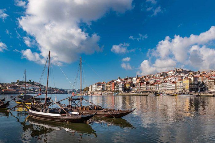 Dormir en Oporto: la Zona de
