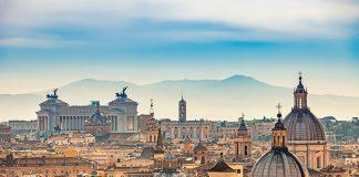 Dónde alojarse en Roma: las mejores zonas y hoteles