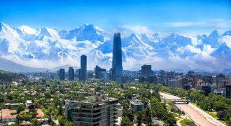 Dónde alojarse en Santiago de Chile: las mejores zonas y hoteles
