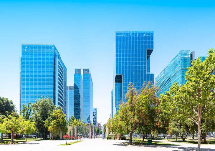Dónde alojarse en Santiago de Chile: Las Condes, una zona exclusiva ideal para familias