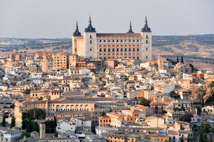 Los mejores planes que hacer en Toledo