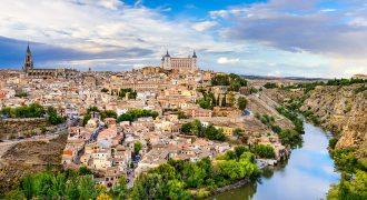 Qué hacer en Toledo