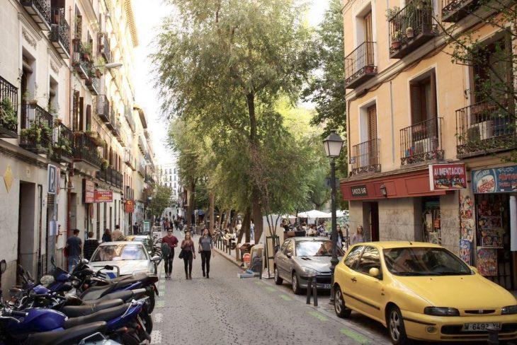 Dónde alojarse en Madrid: Malasaña