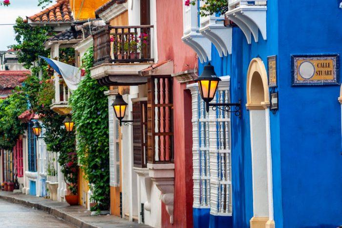 Centro, Cartagena de Indias