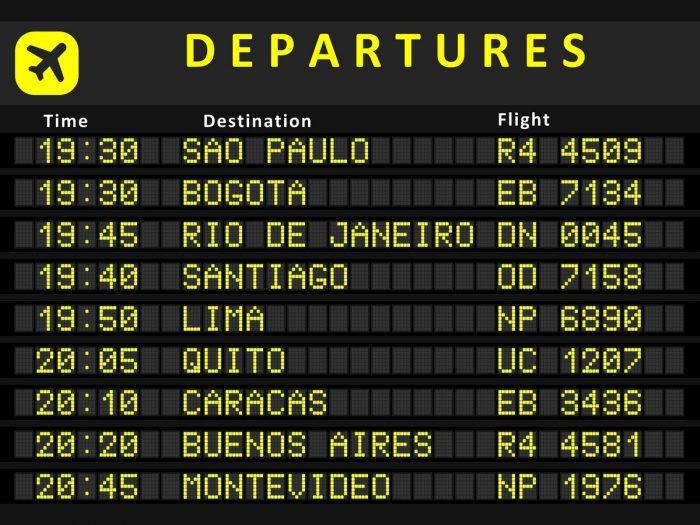 Cómo ir del aeropuerto de Lima al centro
