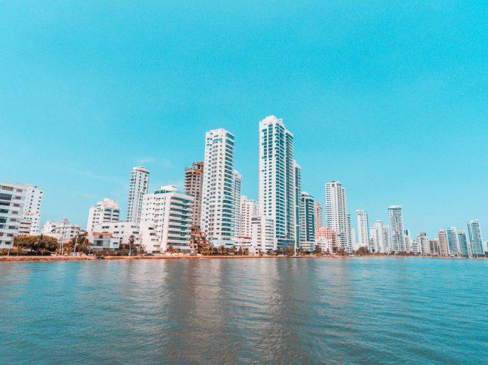 Dónde hospedarse en Cartagena de Indias