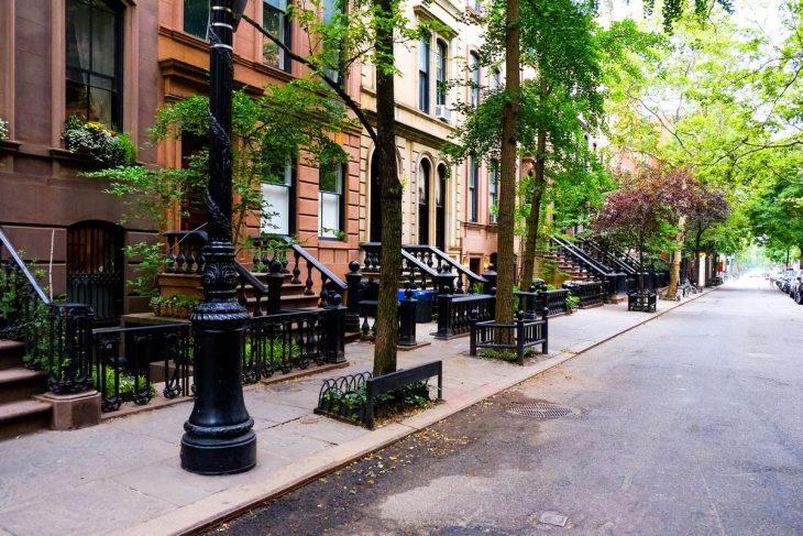 Dónde hospedarse en Nueva York