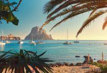 Las 15 mejores playas de Ibiza