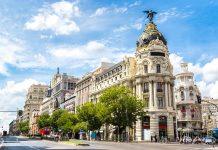 Dónde alojarse en Madrid: las mejores zonas y hoteles