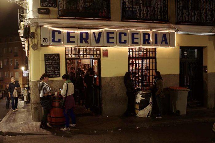 Lavapiés, una buena opción donde alojarse en Madrid
