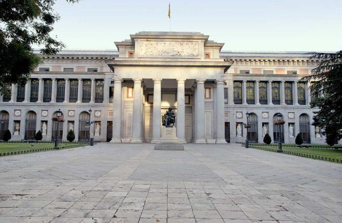 Dormir en Madrid: La zona del Museo del Prado