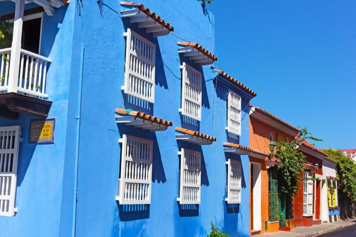 San Diego Cartagena de Indias
