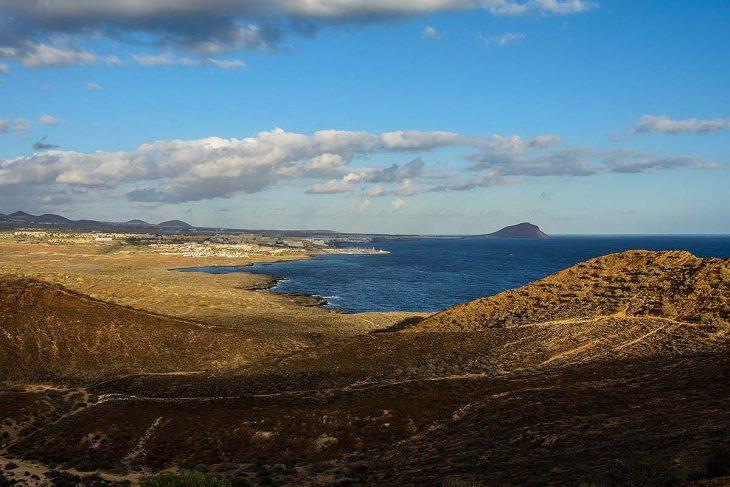Ideal para alojarse en Tenerife: Costa del Silencio y su entorno tranquilo