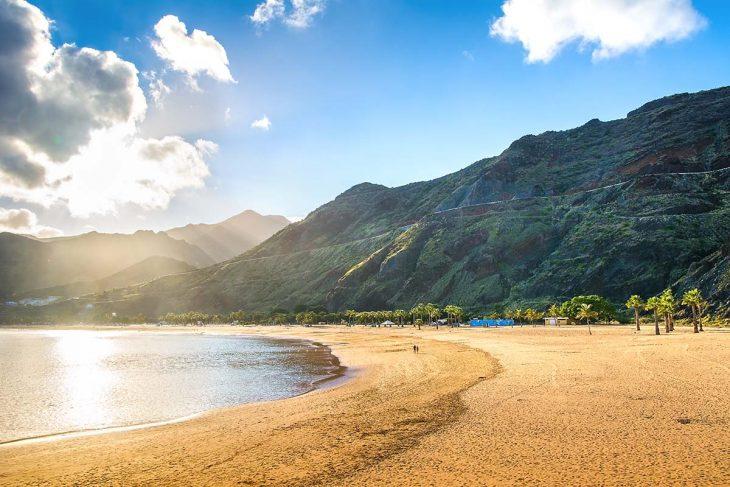 Dónde alojarse en Tenerife: las mejores zonas