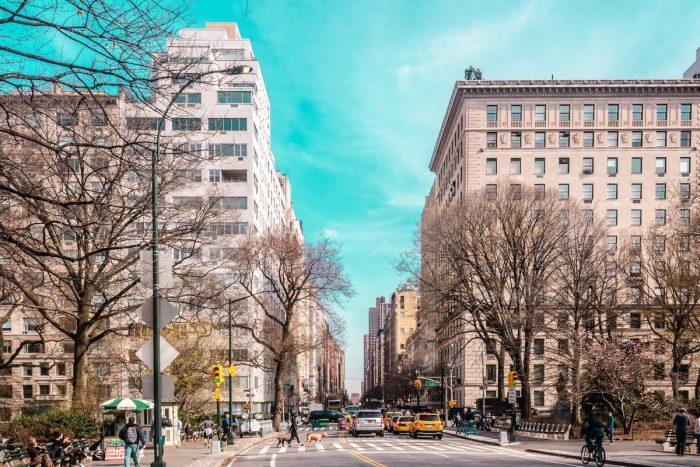 Upper East Side Nueva York