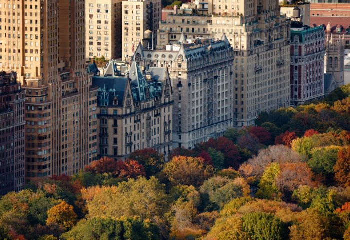 Upper West Side Nueva York