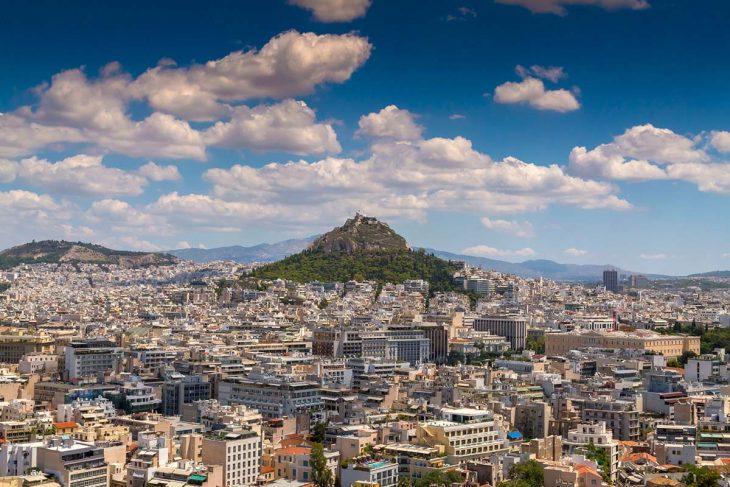 Dónde alojarse en Atenas? Kolonaki
