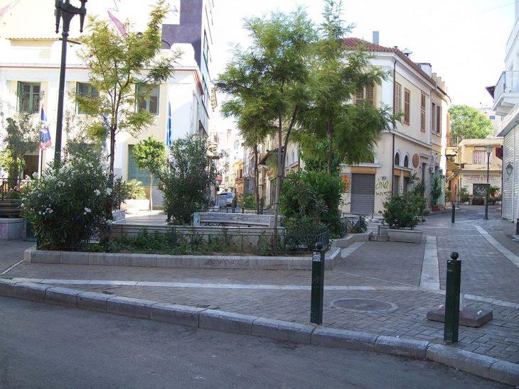 Dónde alojarse en Atenas: Psiri, céntrico y con mucha oferta para salir de copas