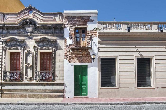 Qué ver en Buenos Aires: casa mínima