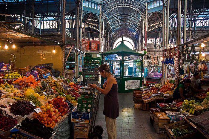 Descubre el Mercado de San Telmo en Buenos Aires