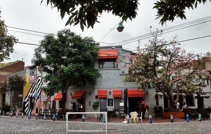 Visitar Palermo en Buenos Aires