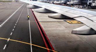Cómo ir del aeropuerto de Bogotá al centro