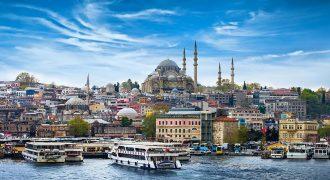 Guia de Estambul para visitar