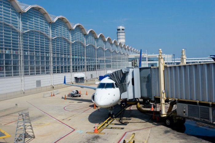Cómo ir del aeropuerto Ronald Reagan a Washington DC