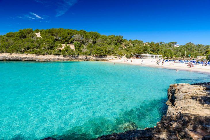 Las playas de Mallorca más bonitas: Amarador