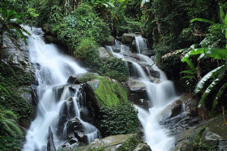 Qué visitar en Chiang Mai: Cascada Huay Kaew