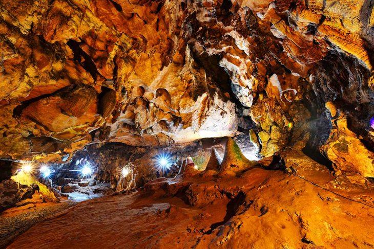 Qué hacer en Chiang Mai: visita las Cuevas de Chiang Dao