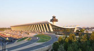 Cómo ir del aeropuerto Dulles a Washington DC