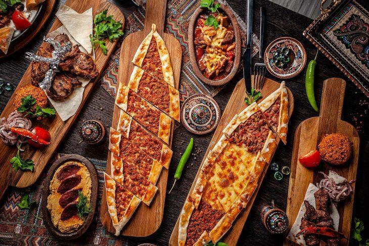 Qué comer en Estambul