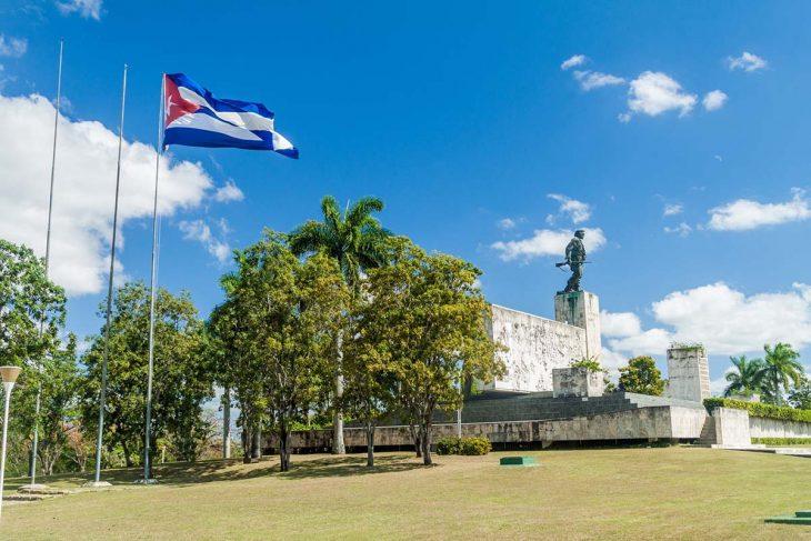 Visitar en La Habana la Comandancia del Che, Cuba