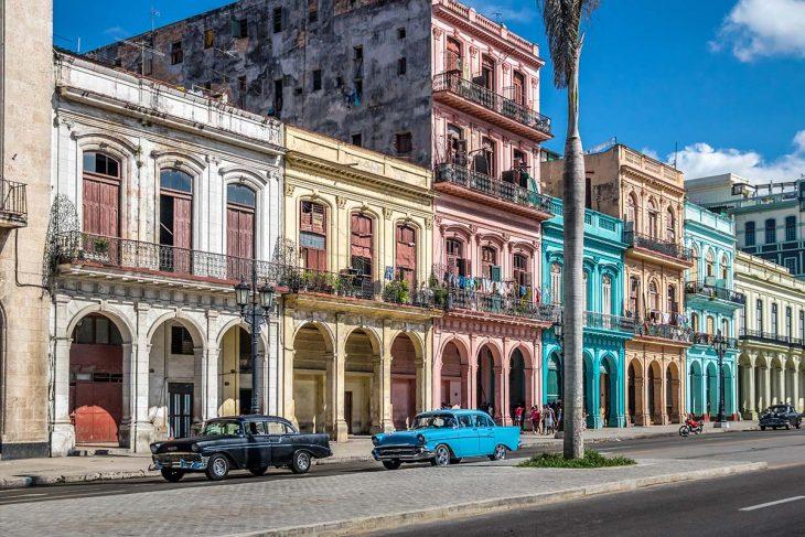 La Habana en 2 días: La Habana Vieja