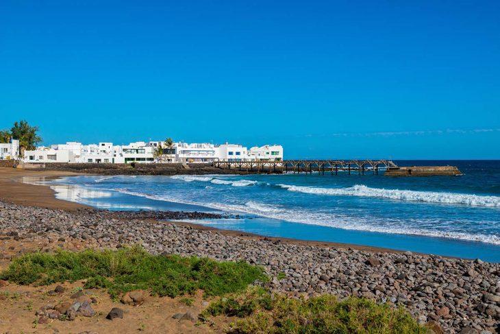 lugar perfecto donde alojarse en Lanzarote para disfrutar paz y tranquilidad