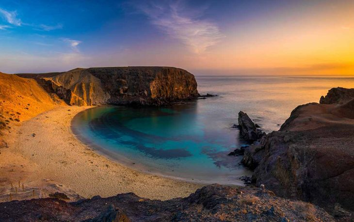 Dónde alojarse en Lanzarote: las mejores zonas