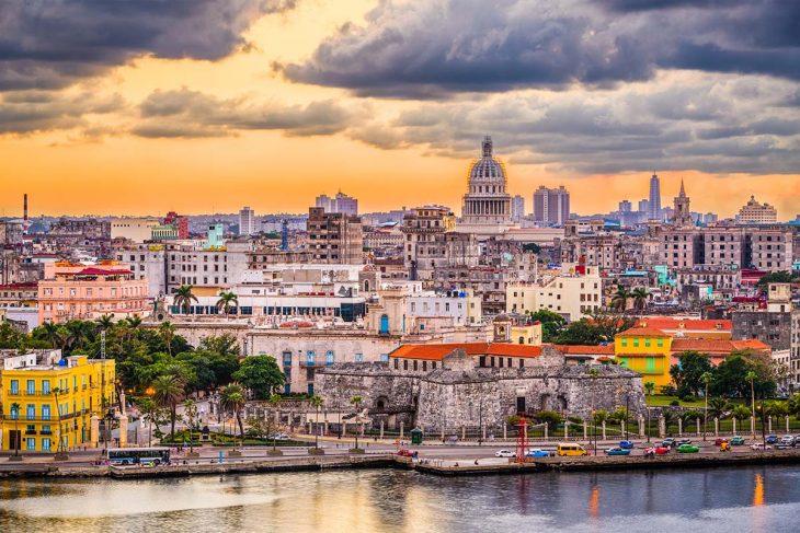 La habana en 2 dias: Pasea por su Malecón