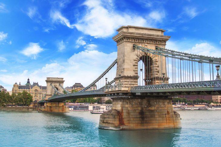 Dónde alojarse en Budapest