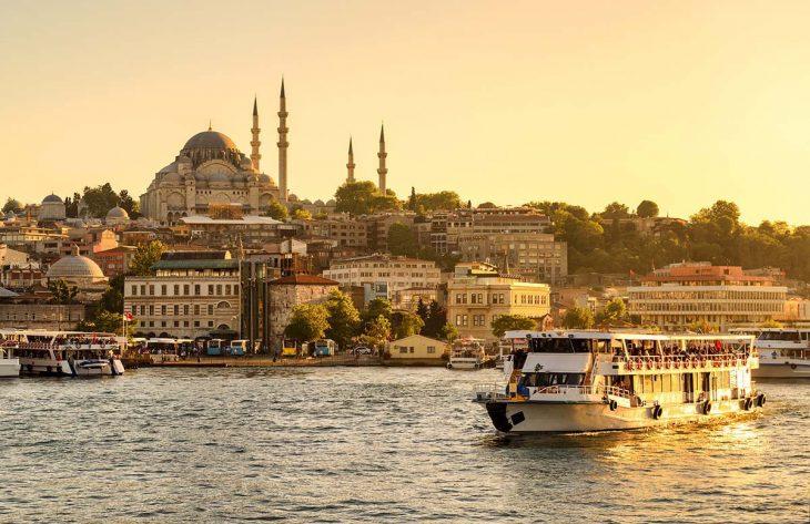 Excursiones y tours en Estambul y sus alrededores