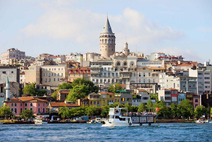 Un recorrido por el Estambul judío