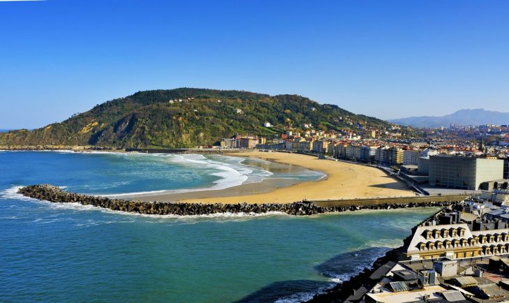 Dónde hospedarse en San Sebastián